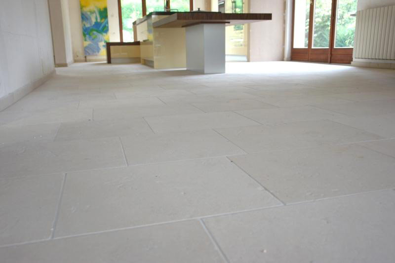carrelage pierre naturel
