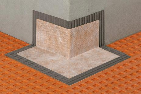 Carrelage etancheite for Pose carrelage sur osb