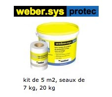 Weber et Broutin -  weber.sys protec