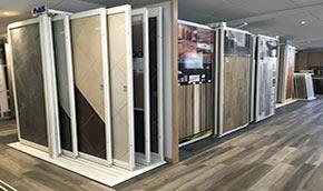 Salle d'exposition d'aix carrelages - Distributeur de carrelages sols et murs, de faience, de ...